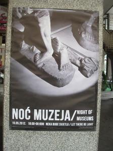 noc museja poster