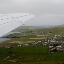 Shetland - a stop for another time