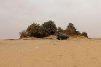 Ayn Khadra Oasis